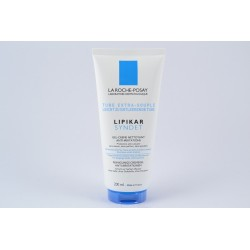 LA ROCHE POSAY LIPIKAR SYNDET Gel cr nettoy T/200ml